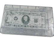 Bilz Box Money Puzzle - Brainteaser