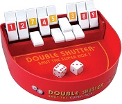 Double Shutter - Fun Fast Math Game
