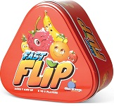 Fast Flip - Sppedy Fun Card Game