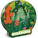 Gigamons - Fun Memory Game