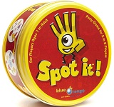 Spot It - Awarded Party Sppedy Card Game