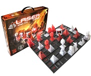 Khet 2.0 Laser Game- Awarded Fun Board Game