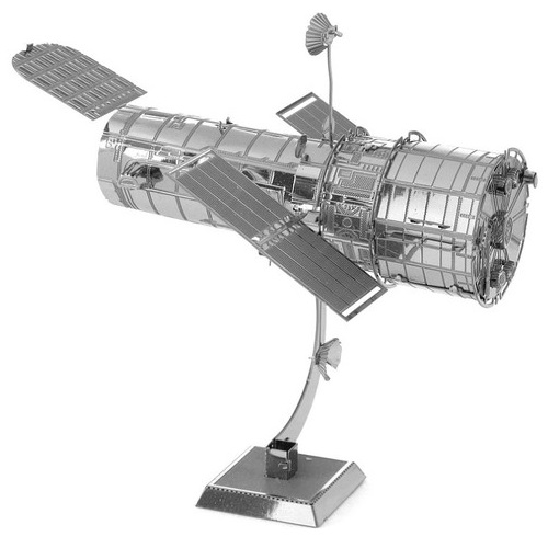 hubble telescope 3d model - photo #16