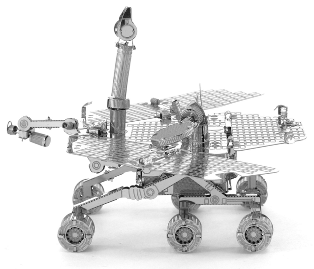 mars rover costs - photo #36