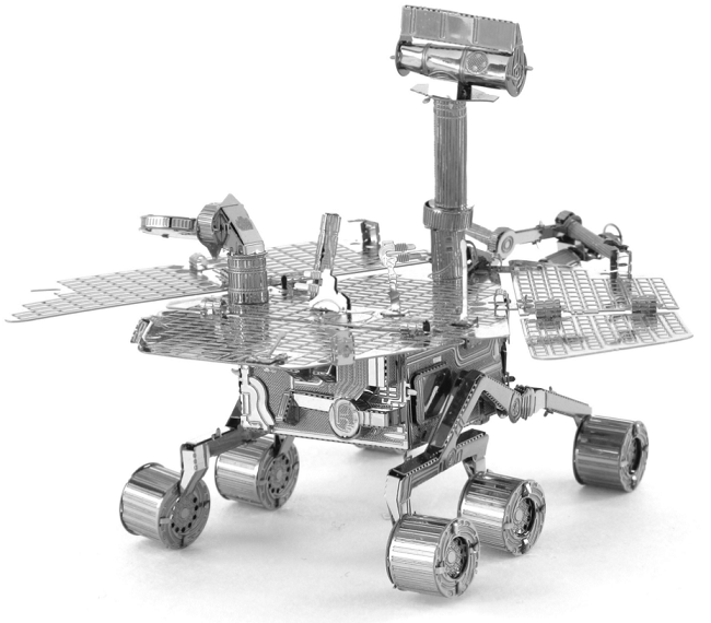 mars rover costs - photo #24