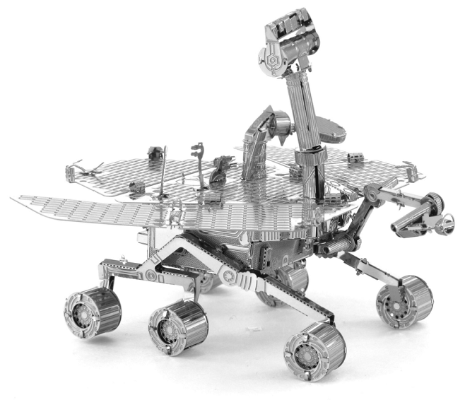 mars rover costs - photo #20