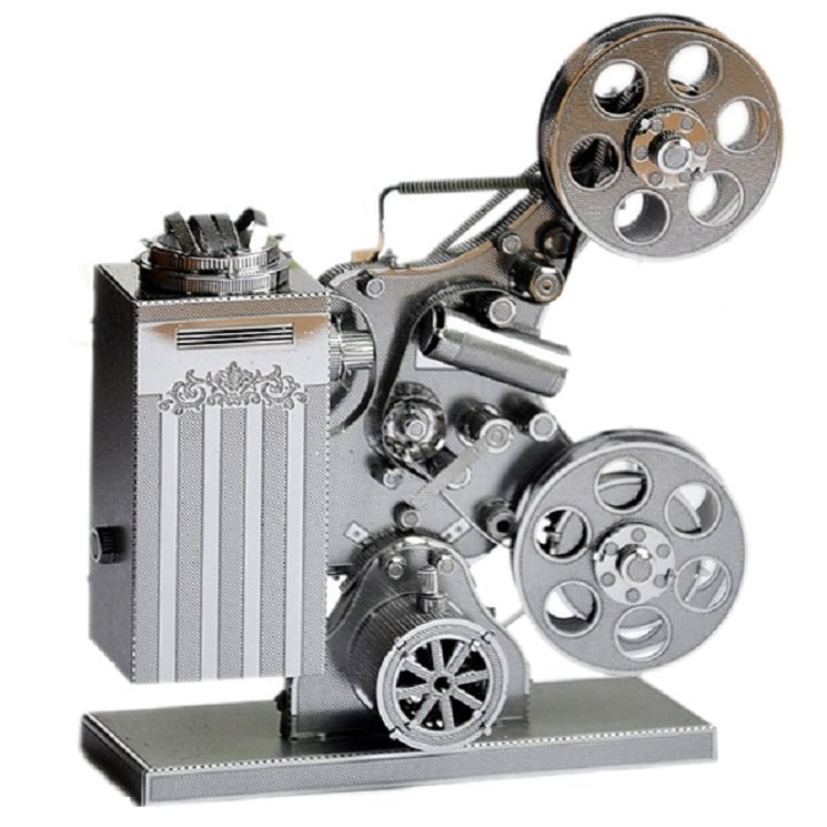 Vintage Film Projector 121