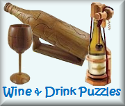Wine & Drink Puzzles