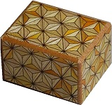 2 Sun 10 Steps Kiasa - Japanese Puzzle Box