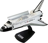 Space Shuttle 3D Puzzle Model By 4D Master