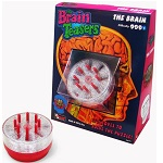 The Brain - Brain Teaser Puzzle