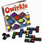 Qwirkle - Awarded Board Game by MindWare