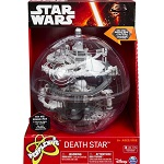 Perplexus Star Wars Death Star - 3D Maze Puzzle Ball