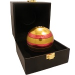ISIS I Gold And Red (Limited Edition) - Metal Brain Teaser Puzzle Ball