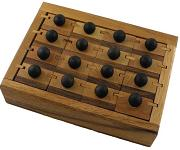 Drawers Chest - Wooden Puzzle Brain Teaser