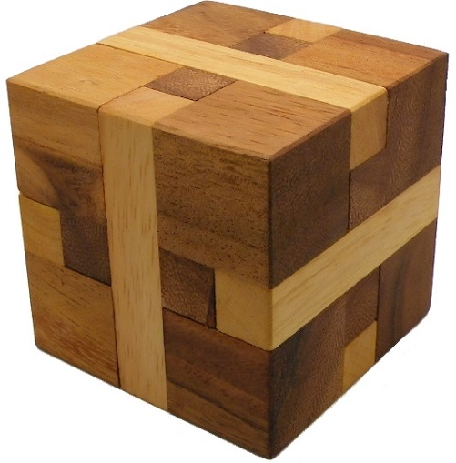 Cube Puzzle Solution Pictures to Pin on Pinterest - PinsDaddy