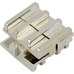 Cast Rattle - Hanayama Metal Puzzle