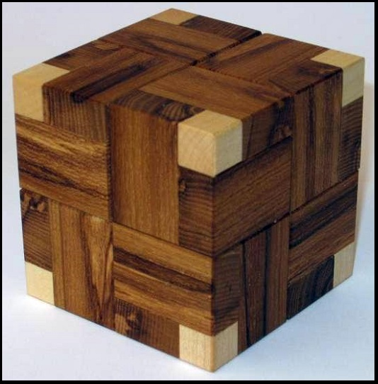 cube 2007: