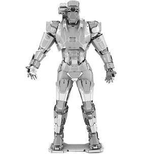 War Machine  - Metal Earth 3D Model Puzzle