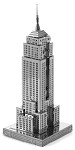 Empire State Building - Metal Earth 3D Model Puzzle