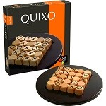 Quixo Classic - Wooden Strategy Game by Gigamic