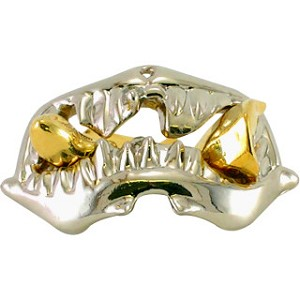 Cast Shark - Hanayama Metal Puzzle