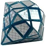 Diamond Cube - Rotation Brain Teaser Puzzle