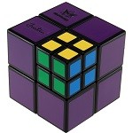 Open Box Pocket Cube 4 Color Edition - Meffert's Rotation Puzzle