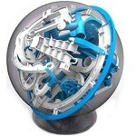 Open Box Perplexus Epic - 3D Maze Brain Ball