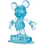 3d Crystal Puzzle Mickey Mouse