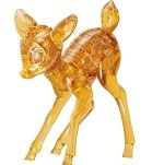 3d Crystal Disney Puzzle Bambi