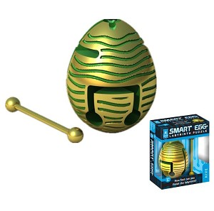 Smart Egg Hive - Labyrinth Maze Puzzle