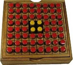 Othello / Reversi - Wooden Strategy Game