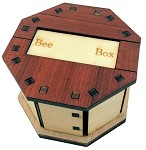 Bee Box - Secret Box Brainteaser Puzzle