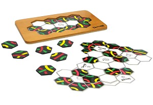 Tantrix - Match Educational Game