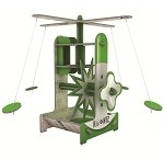 The Merry Go Round - Educational Scientific Puzzle Toy