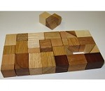 HCP1nt - Wooden Puzzle Brain Teaser