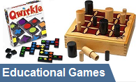 Educatinal Games
