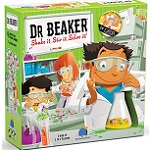 Dr. Beaker - Science Speed Logic Board Game