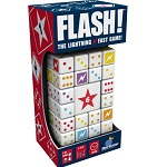 Flash - Speed Math and Dice Game