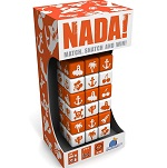 Nada - Speed Visual Fun Dice Game