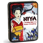 Niya - Awarded Strategy Game