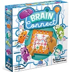 Brain Connect - Brainteaser Speed Logic Game
