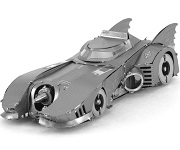 Batman 1989 Batmobile - Metal Earth 3D Model Puzzle