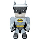 Batman Justice League Legends - Metal Earth 3D Model Puzzle