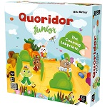 Quoridor Junior Game by Gigamic