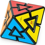 Diamond Pyraminx - Meffert's Rotation Brain Teaser Puzzle