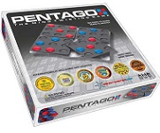 Pentago LE Awarded Game Lite Edition MindTwister
