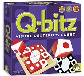 Q-Bitz Awarded Brain Teaser Game