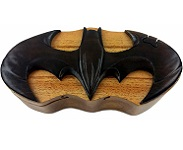 Batman - Secret Wooden Puzzle Box